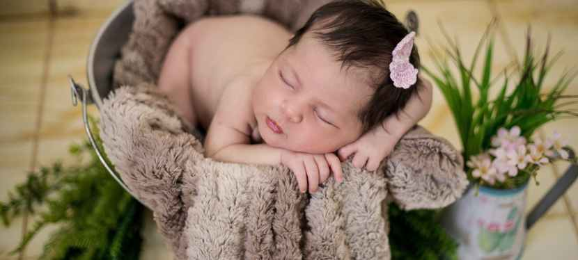 Baby Not Sleeping  at Night? : Excellent, Expert Solutions is Here!