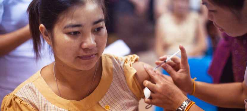 NEW UPDATE: CDC Recommends Coronavirus Vaccination for PregnantWomen